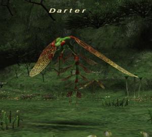 Darter - NasWiki